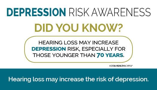 Depression Risk Awareness