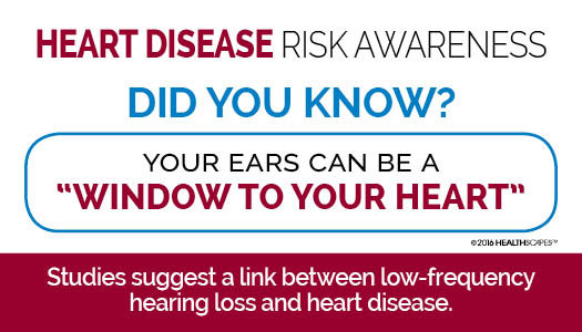 Heart Disease Risk Awareness